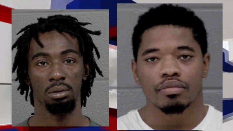 SUSPECT CHARGED AFTER VICTIM KILLED IN SHOOTING