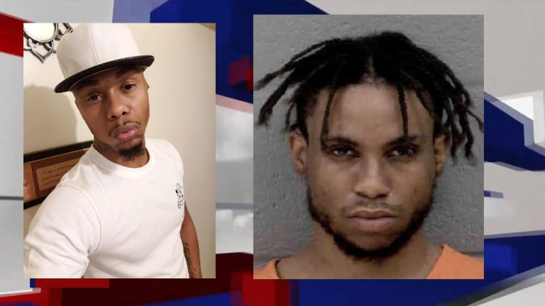 MAN MURDERED, ANOTHER MAN CHARGED IN THE CASE
