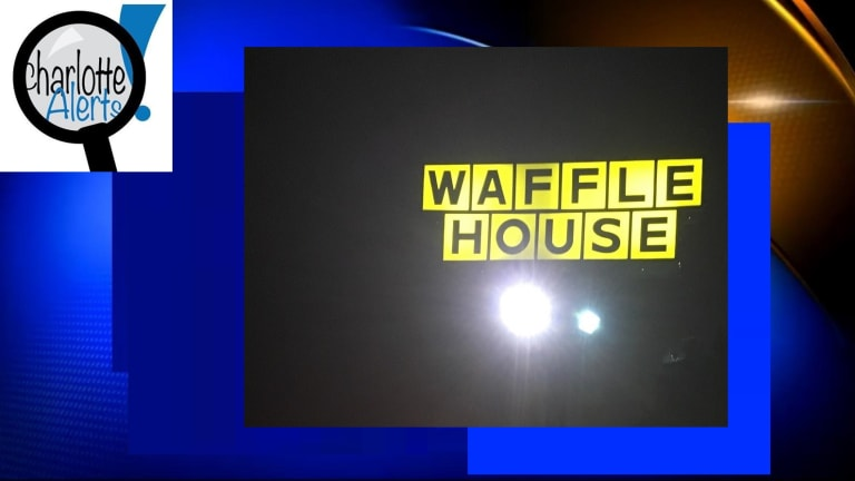 WAFFLE HOUSE FAILS INSPECTION, HAD ROACHES, MOLD IN ICE MACHINE, & EXPIRED MILK