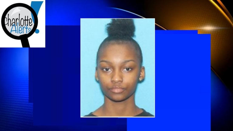 18-YEAR-OLD WOMAN MISSING AFTER FIGHT WITH MAN