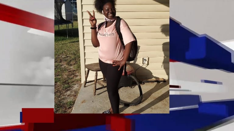 11-YEAR-OLD GIRL KILLED IN SHOOTING