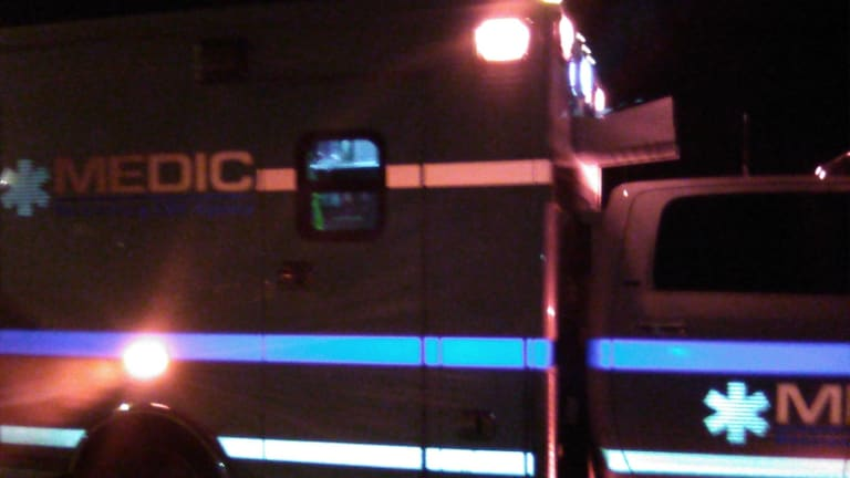 MAN KILLED IN OVER NIGHT SHOOTING AT PARTY LOUNGE
