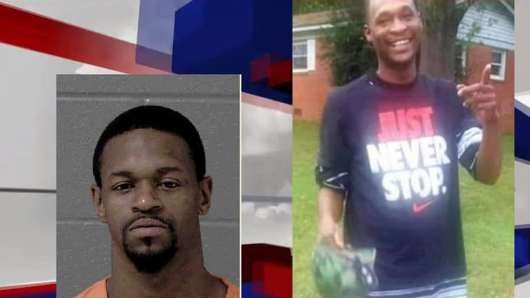 MAN FOUND DEAD IN WOODS, SUSPECT GETS CHARGED WITH MURDER