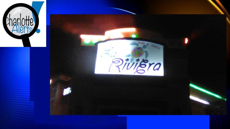LA RIVIERA SCORES 89.50 B DURING FOOD HEALTH INSPECTION