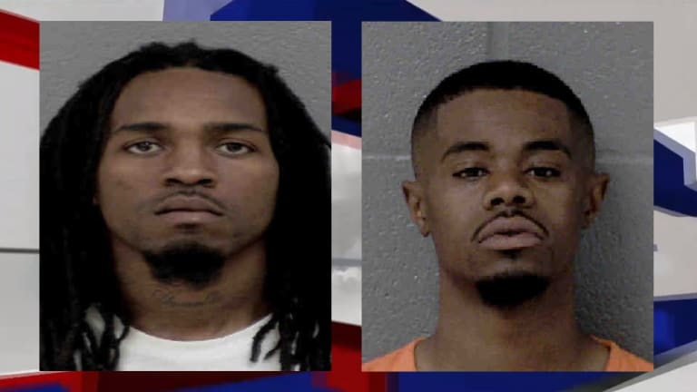 SUSPECT CHARGED WITH MURDERING MAN IN SHOOTING