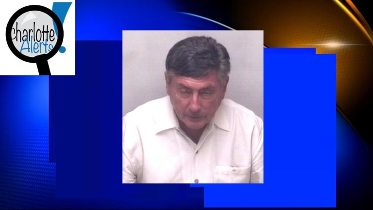 COUNTY COMMISSIONER CHARGED WITH DWI