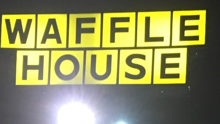 POSSIBLE EXPOSURE TO HEPATITIS A INSIDE WAFFLE HOUSE