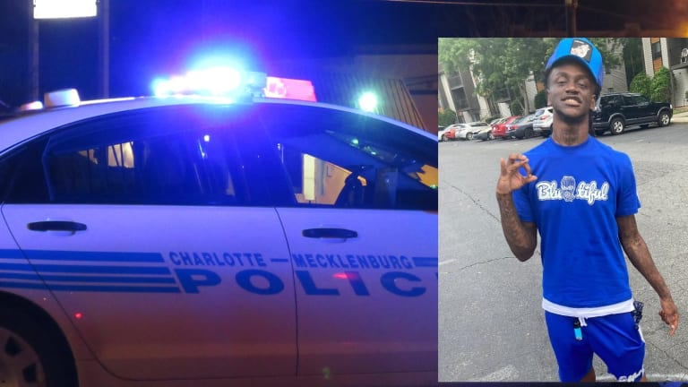 MAN SHOT AND KILLED DURING 4TH OF JULY WEEKEND