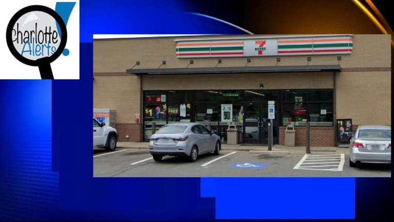 $1 MILLION LOTTERY TICKET SOLD IN WEST CHARLOTTE ON 4TH OF JULY WEEKEND