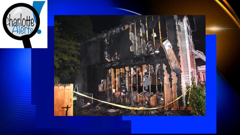 FIREWORKS CAUSES 11 PEOPLE DISPLACED DUE TO HOME CATCHING FIRE ON JULY 4TH HOLIDAY