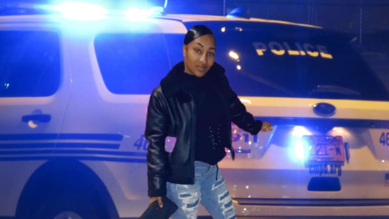 WOMAN MURDERED OVERNIGHT DURING SHOOTING, SHOT SEVERAL TIMES