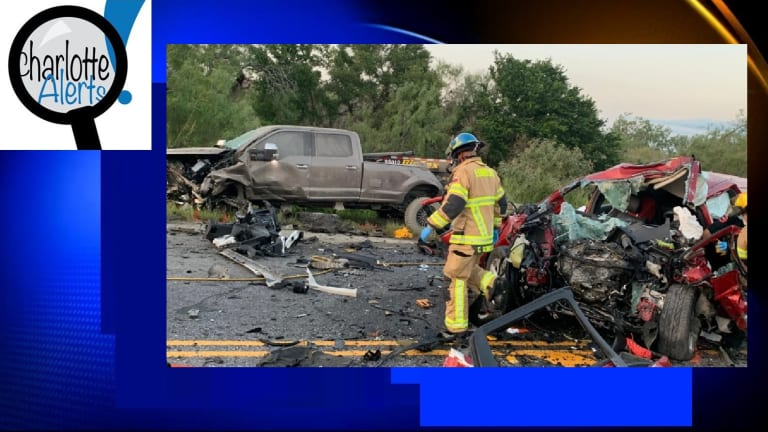 3 KILLED IN HEAD ON COLLISION