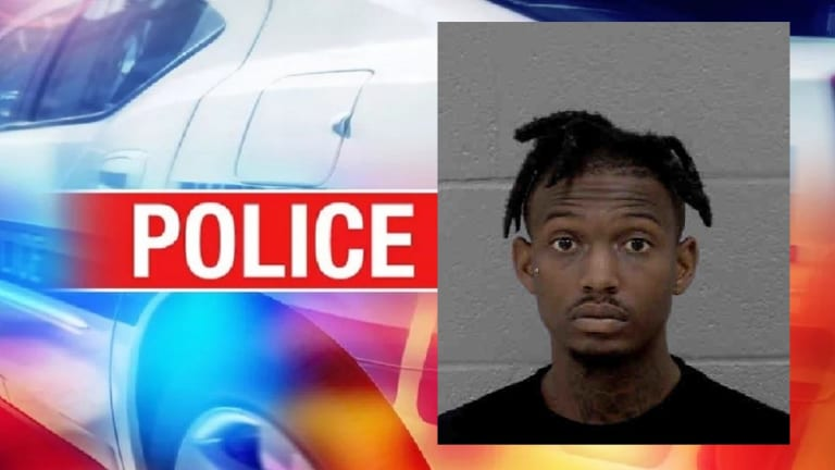 SUSPECT CHARGED WITH ATTEMPTED MURDER AFTER SHOOTING