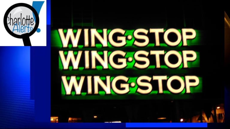 WING STOP GETS 89.50 B ON INSPECTION, HAD EXPIRED CHICKEN