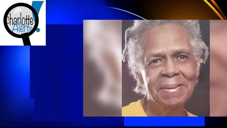 OLD WOMAN FOUND DEAD IN VEHICLE, HAD DEMENTIA