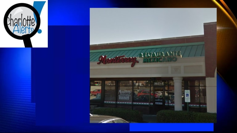 MONTERREY MEXICAN RESTAURANT SCORES 87 B ON INSPECTION AND THEN CLOSES