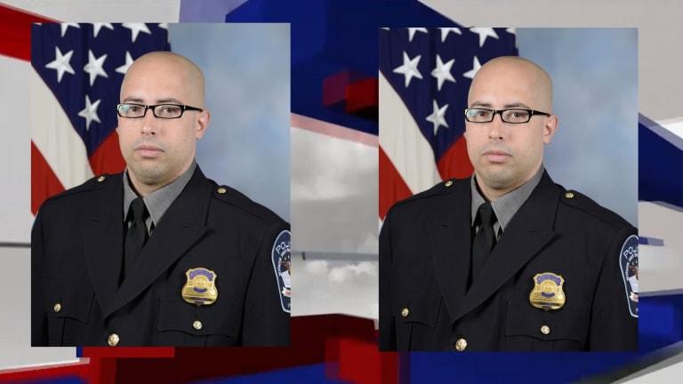 PENTAGON POLICE OFFICER MURDERED IN STABBING IN WASHINGTON D.C.