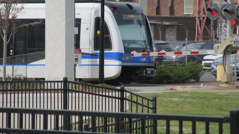 2 MEN KILLED BY LIGHT RAIL LYNX TRAIN