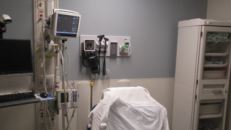 COVID-19 HOSPITALIZATIONS HITTING ALL TIME HIGHS IN NORTH CAROLINA