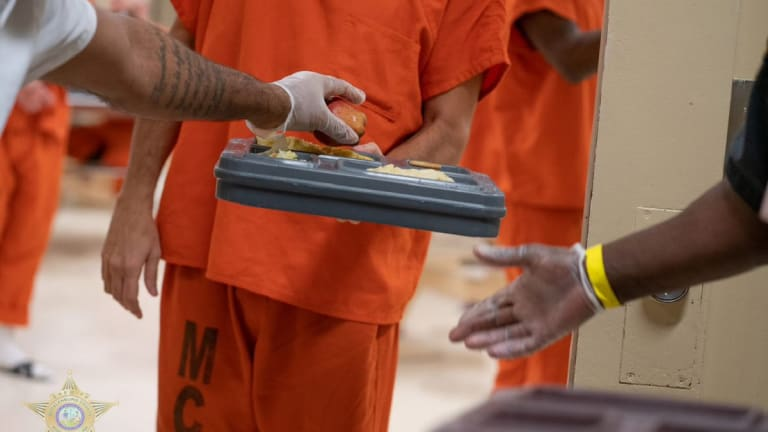 MECKLENBURG JAIL HAD PESTS IN KITCHEN, GETS 85.50 B SCORE DURING FOOD INSPECTION