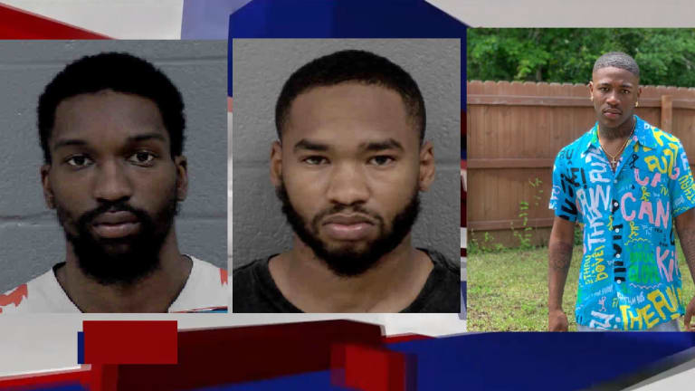2ND SUSPECT CHARGED WITH MURDER OF YOUNG MAN