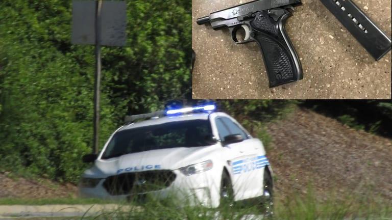 STUDENT ROBBED AT MALLARD CREEK HIGH SCHOOL, KIDS HAD GUNS