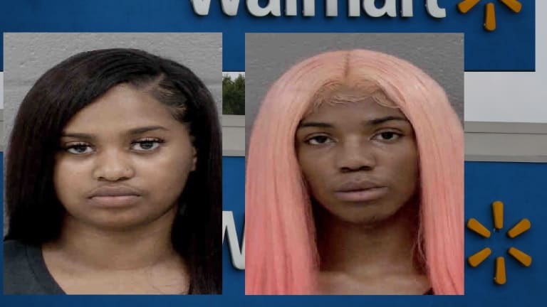 WALMART EMPLOYEES CHARGED WITH STEALING FROM COMPANY