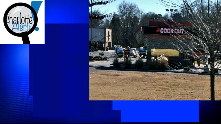COOK OUT RESTAURANT GETS 88 B DURING FOOD INSPECTION, COLE SLAW AT UNSAFE TEMPERATURE