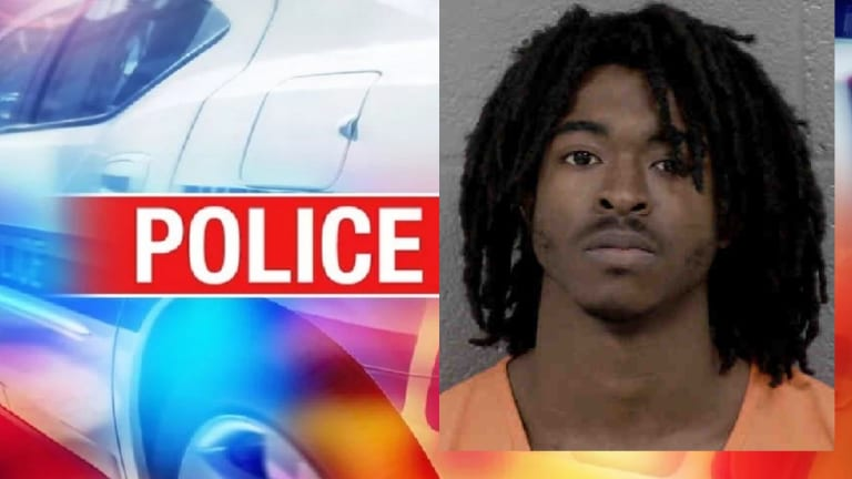 SUSPECT CHARGED WITH MURDERING 3-YEAR-OLD CHILD