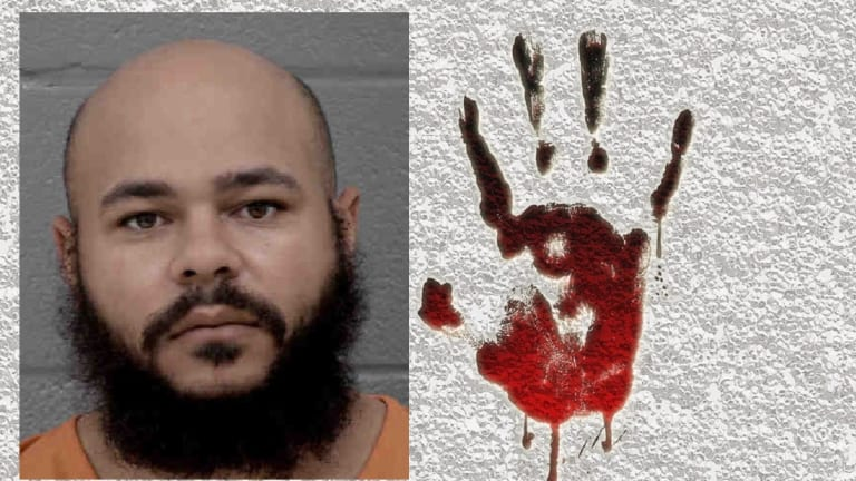 LATINO MAN CHARGED WITH MURDER, MAN STABBED TO DEATH