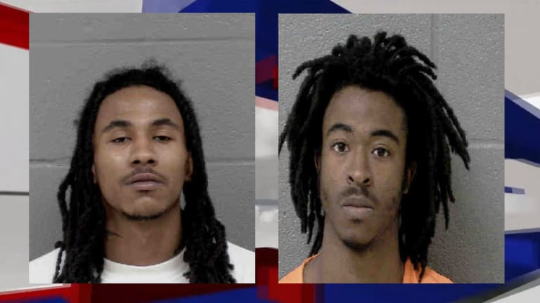 2 MEN CHARGED WITH MURDERING 3-YEAR-OLD CHILD