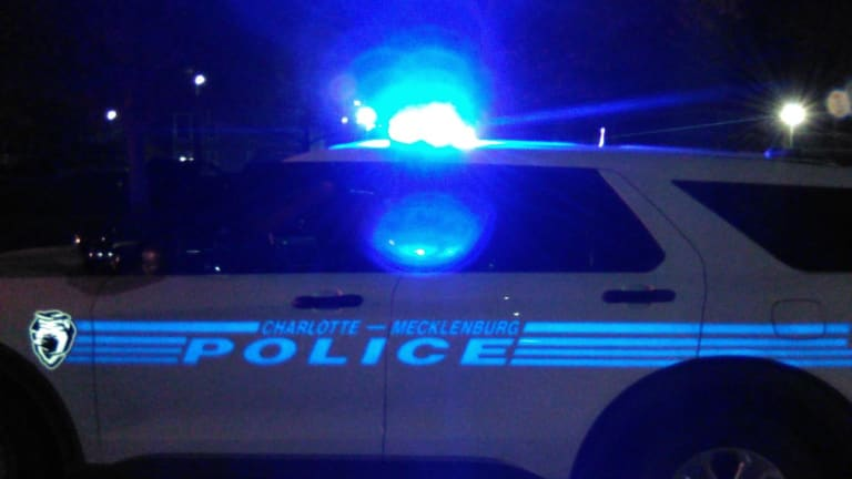 MAN MURDERED DURING ARMED ROBBERY IN UPTOWN CHARLOTTE