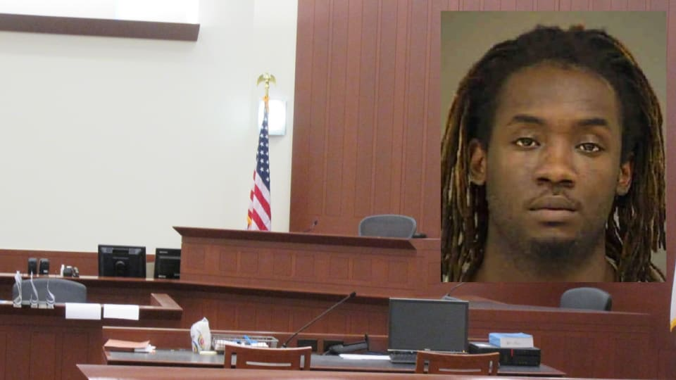 MAN PLEADS GUILTY, AFTER VICTIM SHOT AND KILLED
