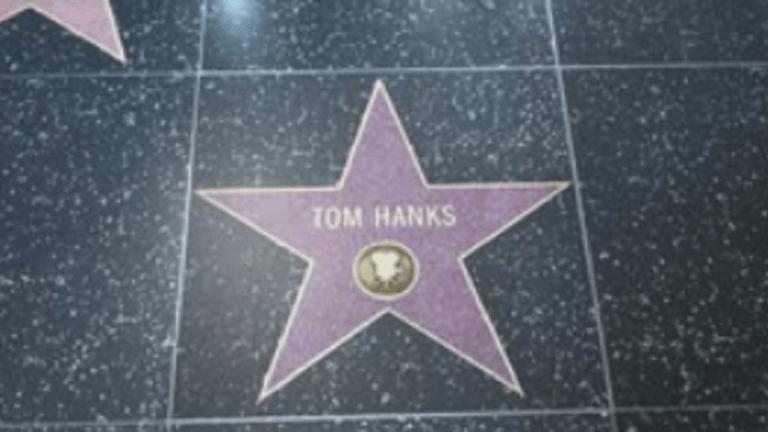 TOM HANKS CONFIRMS HE AND WIFE HAVE CORONAVIRUS