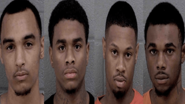 TEENAGERS CHARGED IN SHOOTING AND STOLEN VEHICLE ENCOUNTER