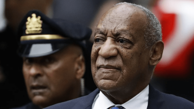 BILL COSBY SENTENCED TO 3-10 YEARS IN PRISON FOR SEXUAL ASSAULT