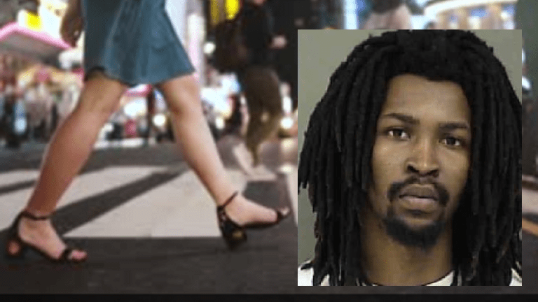 MAN PIMPS OUT TEEN GIRL IN PROSTITUTION PLOT