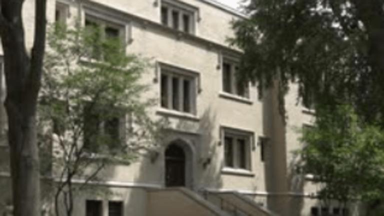 EAST CAROLINA UNIVERSITY STUDENT FOUND DEAD INSIDE DORMITORY