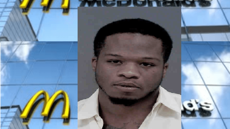 McDONALDS EMPLOYEE STOLE OVER $23,000 FROM COMPANY