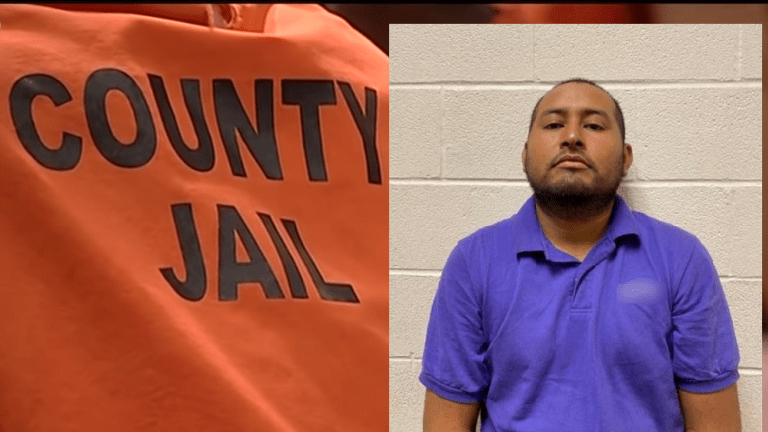 DEPORTED ILLEGAL IMMIGRANT SEXUALLY ASSAULTED A LITTLE GIRL, & CAME BACK TO USA