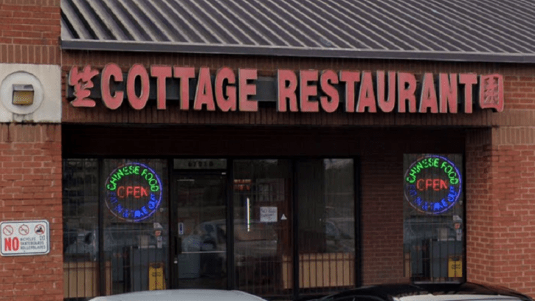 COTTAGE CHINESE FOOD RESTAURANT HAD ROACHES IN KITCHEN, GETS 83 HEALTH SCORE