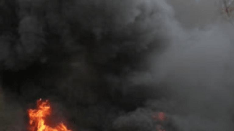 DALE EARNHARDT JR. INVOLVED IN BAD PLANE CRASH