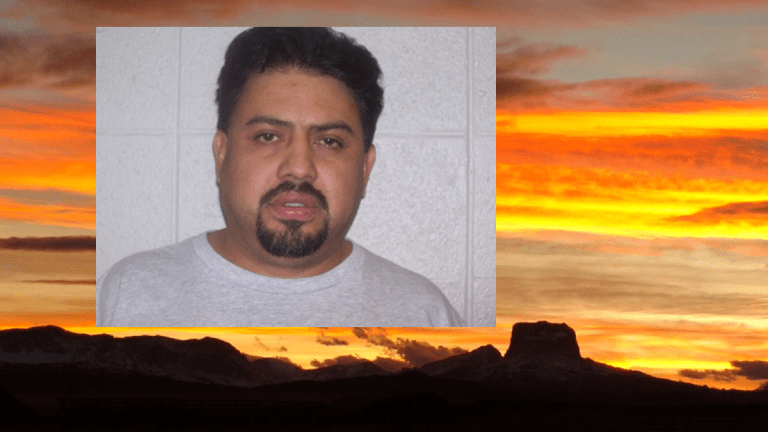 ILLEGAL IMMIGRANT CONVICTED OF SEX CRIMES WITH CHILD