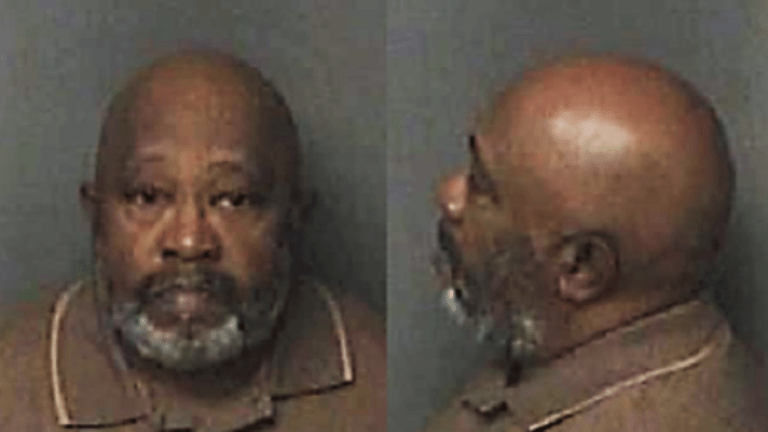 PASTOR CHARGED WITH SEXUALLY ABUSING CHILDREN
