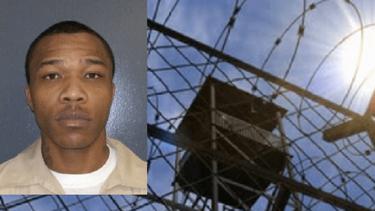 PRISON FIGHT LEADS TO INMATE BEING KILLED, VICTIM WAS SERVING 2 LIFE SENTENCES