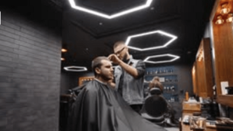BARBER SHOPS ORDERED TO CLOSE IN NORTH CAROLINA, SCHOOL TO CLOSE UNTIL MAY 15TH