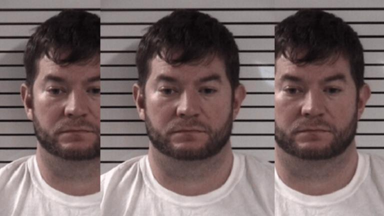 NORTH CAROLINA MAN ARRESTED FOR CHILD PORNOGRAPHY