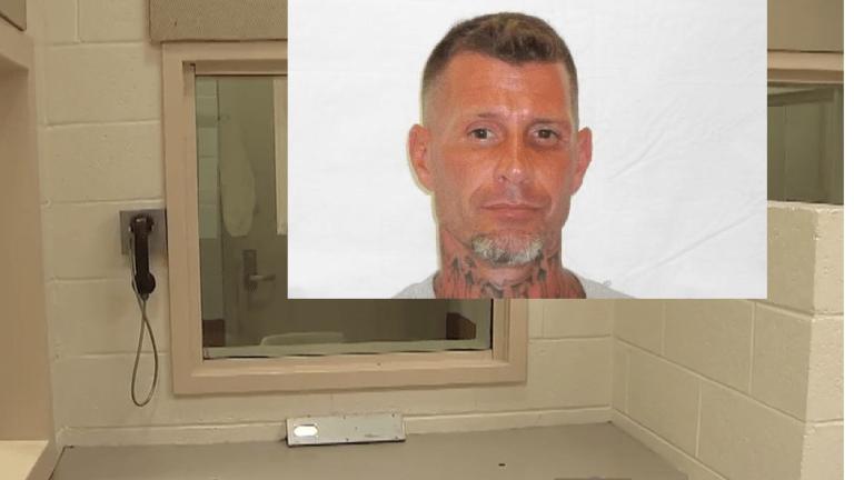 PRISON INMATE DIES AFTER GETTING 'SHANKED' INSIDE PRISONER LIVING AREA