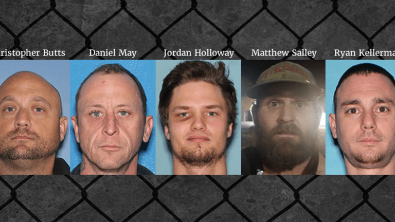 SEVERAL MEN CHARGED IN CHILD EXPLOITATION CASE
