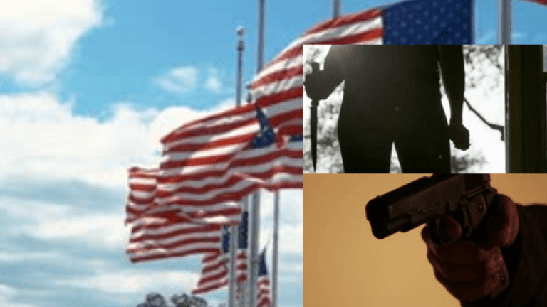 2 PEOPLE STABBED AND 3 SHOOTINGS ON MEMORIAL DAY 2019, INCLUDING ONE MURDER
